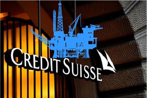 Credit Suisse - Crude Oil