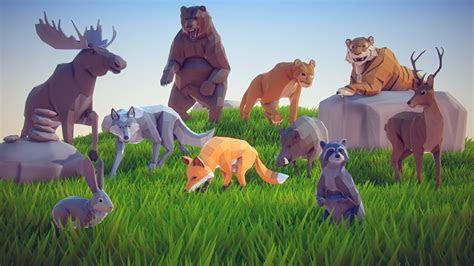 malbers animals unity forum