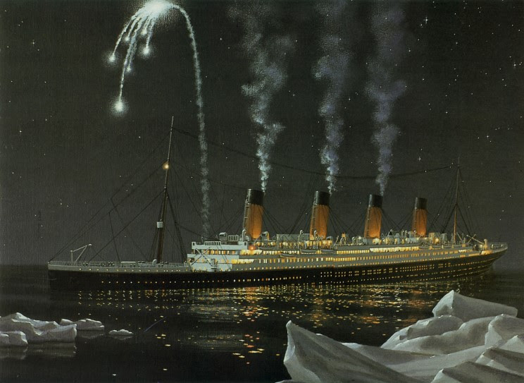 Death and the Titanic