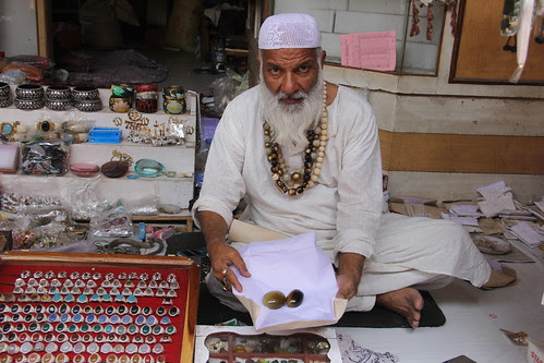 The Gemstone Dealers Of Char Yar Ajmer by firoze shakir photographerno1
