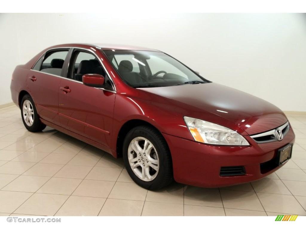 2006 Honda Accord For Sale Craigslist - Honda Civic
