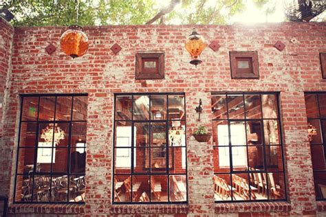 Wedding Venue Review: The Carondelet House in Los Angeles