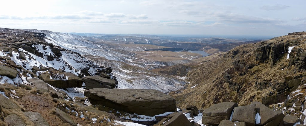 29626 - Kinder Scout Walk