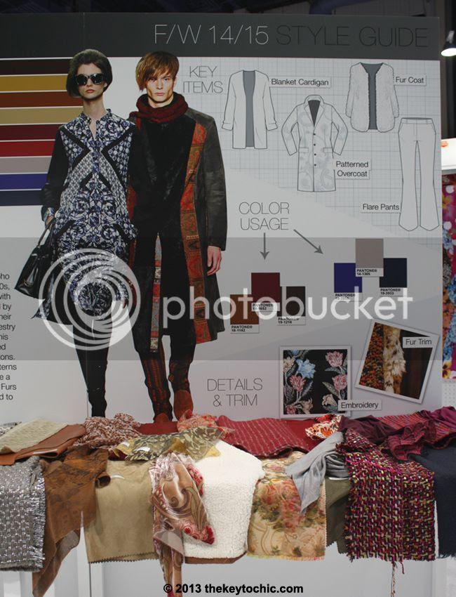 fall 2014 winter 2015 folkloric fashion trend forecast