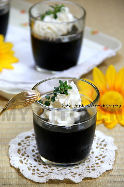 Coffe Jelly
