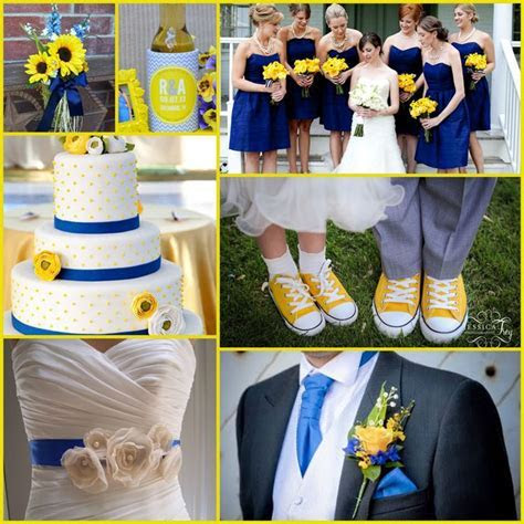 25  best ideas about Canary yellow weddings on Pinterest