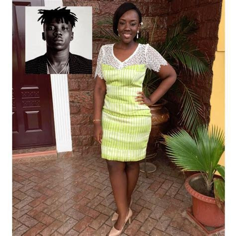 PHOTOS: Stonebwoy To WED Dr. Louisa Ansong This Friday in