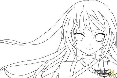 draw anime step  step drawingnow