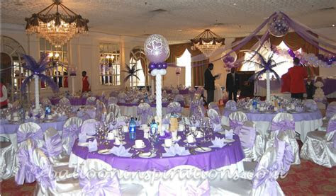Wedding balloon decorations   Nairobi Hilton Hotel Kenya