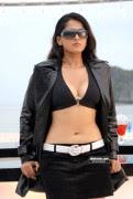 Hot Anushka Bikini Pics