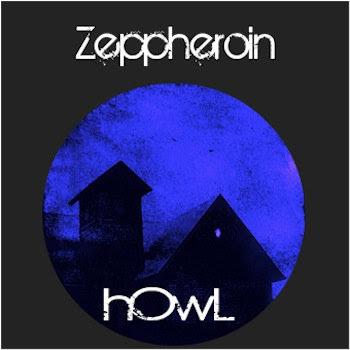 Howl cover art