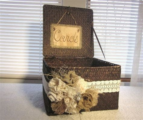 burlap and lace wedding decoration ideas   Decorating With