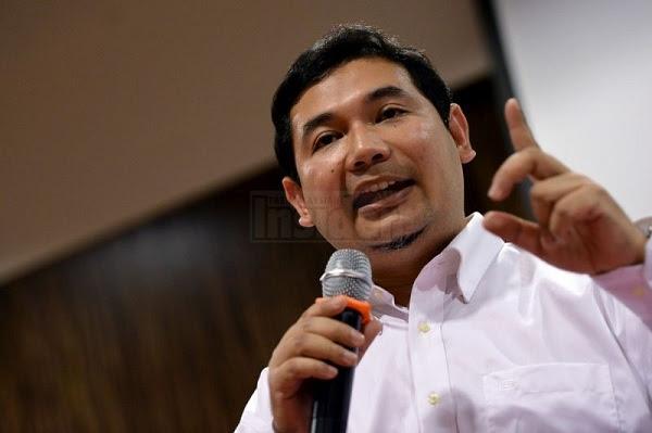 PKR cabar 1MDB dedah perincian pembayaran hutang