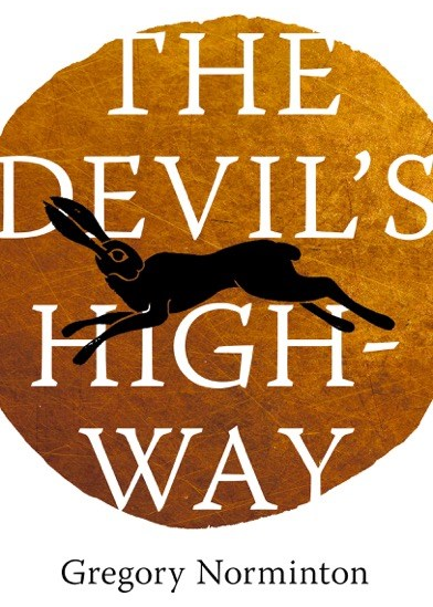 The Devil's Highway, by Gregory Normanton
