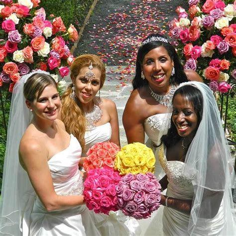 Four Weddings: Season 10; Beloved TLC Series Returns with