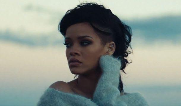 Diamonds (Video), Rihanna