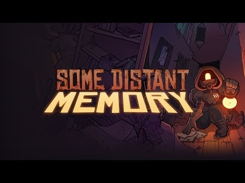 Some Distant Memory Review | Gameplay