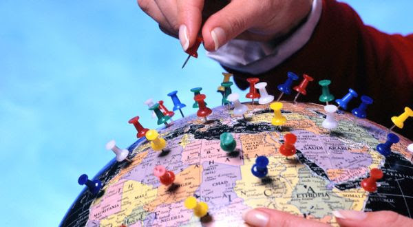 10 Alasan Sederhana Kuliah di Luar Negeri