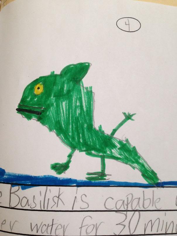 Καλλιτέχνιδα μετατρέπει τις ζωγραφιές παιδιών σε λούτρινα παιχνίδια (4)