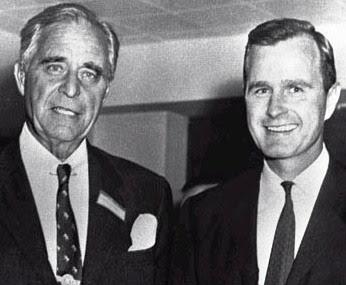 Η πολιτική δυναστεία των Μπους στηρίχθηκε στα χρήματα που κέρδισε από τη συνεργασία με τους Ναζί