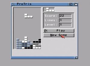 Protis 1994