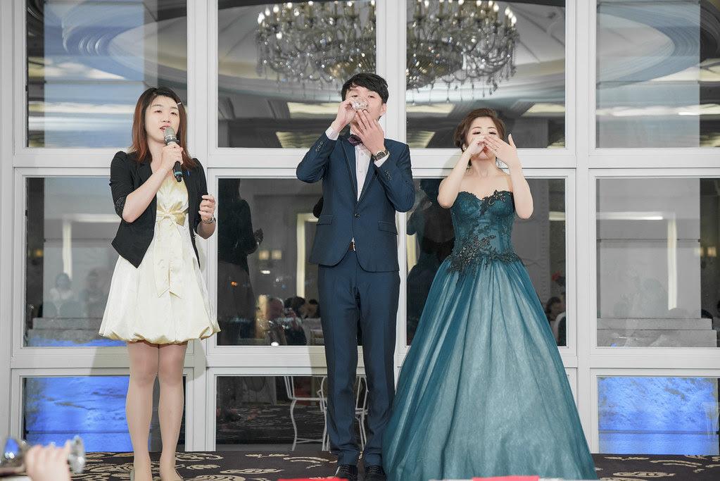 097台中中僑 優質婚禮紀錄推薦