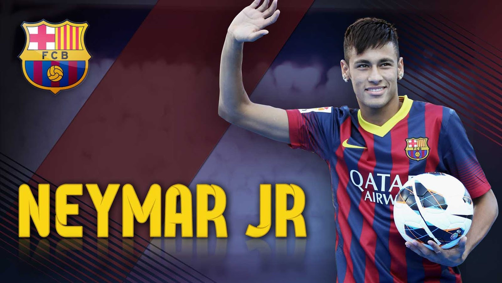 Neymar Wallpapers - Digital HD Photos