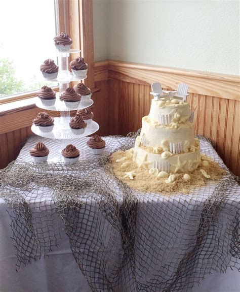 Cakes   Basnight?s Lone Cedar Outer Banks Seafood