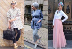 4 blogueiras muçulmanas que estão mudando como a gente pensa a moda
