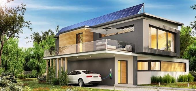 PANELES FOTOVOLTAICOS Y COCHES ELÉCTRICOS: ¿PUEDO USAR LA ENERGÍA SOLAR PARA CARGAR MI COCHE?