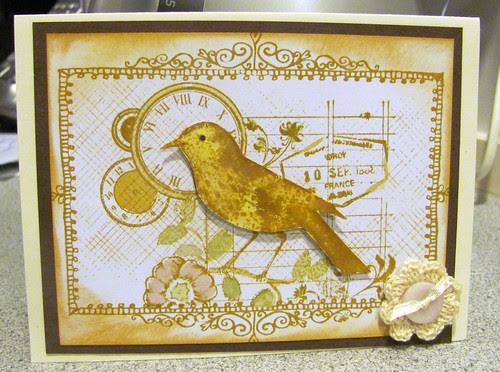 Timely Bird