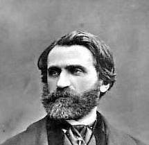 portrait redimensionné de Giuseppe Verdi