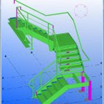 John Park Engineering - Auto CAD and Tekla Drawing Services