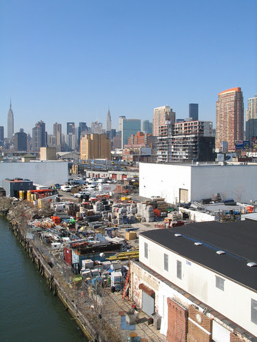 The View from Brooklyn