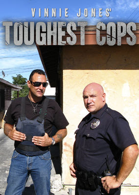 Vinnie Jones' Toughest Cops - Season 1