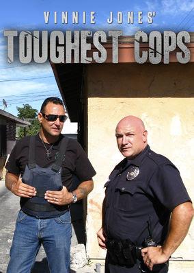 Vinnie Jones' Toughest Cops - Season 1