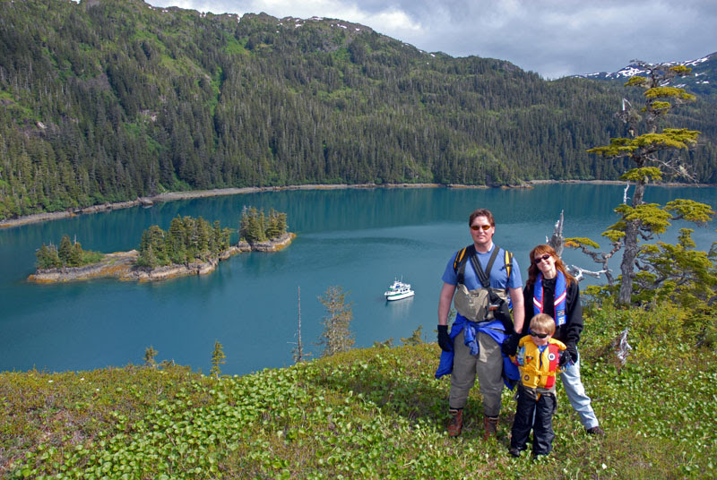 Welcome to Alaska Wilderness Voyages!!!