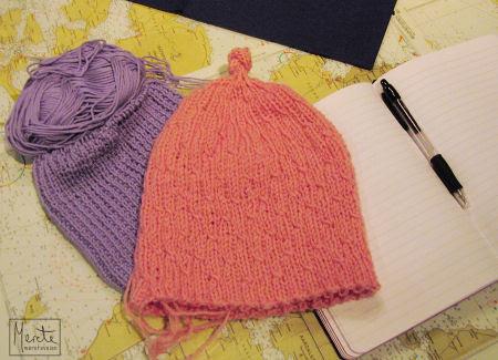 knitting :. strikkesaker