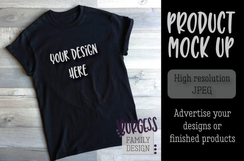 Download Download MOCK UP   Basic black angled tee PSD Mockup ...