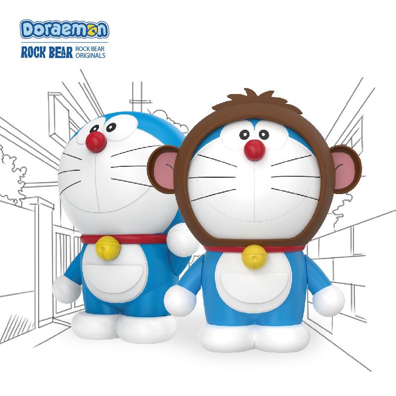Unduh 420 Gambar Doraemon Rock HD Terbaru