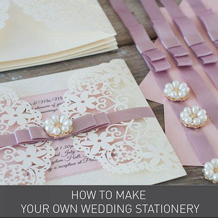 Blush Wedding Ideas   Highlights   Wedding Invitations