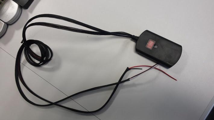 POL-HH: 170125-1. Türkischer Sattelzug mit manipuliertem Kontrollgerät
