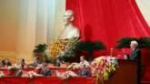 Tồng Bí thư Nguyễn Phú Trọng tại Đại hội Đảng 12