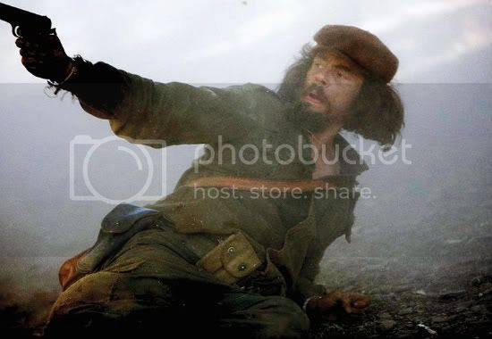 Benicio Del Toro as Che