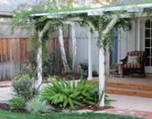 Southern California San Fernando Valley Landscape Design Services
