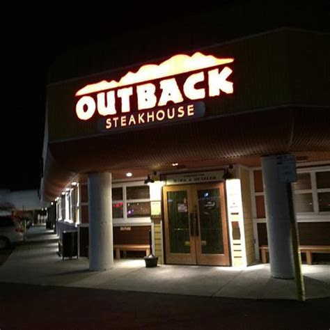 Outback Steakhouse, Amherst   Restaurant Reviews, Phone