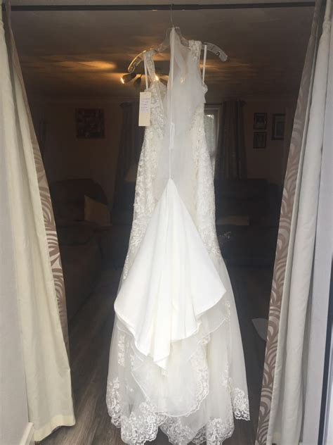 Ronald Joyce Erin ? Brand New Wedding Dress   Sell My