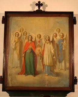 Οι Άγγελοι μας, οι φρουροί μας