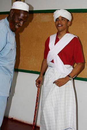 Image result for obama muslim