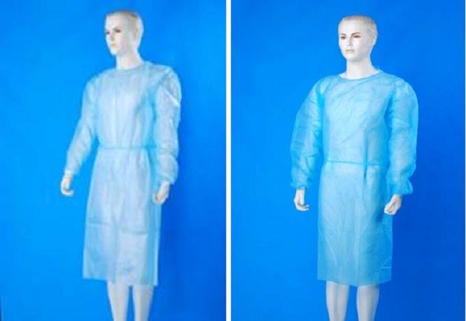 quần áo phẫu thuật